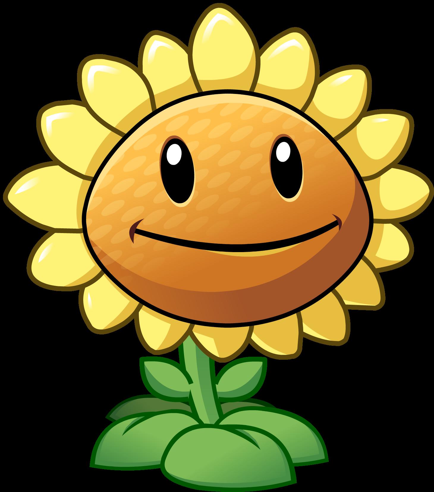 Zombie money clipart clip art transparent Big Un's | Pinterest | Sunflowers, Plants vs zombies and Plants clip art transparent