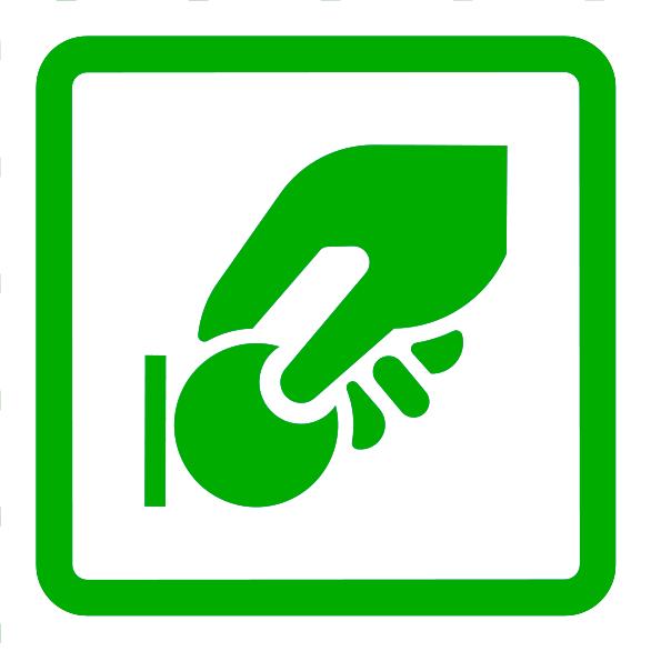 Zona verde clipart clip freeuse stock Zona Verde   Aparcamientos Oviedo clip freeuse stock