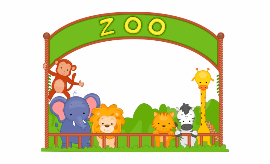 Image result for zoo banner