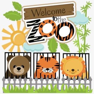 Zoo clipart transparent clip library download Austin\'s Traveling Petting Zoo Tiny Tails To You - Petting ... clip library download
