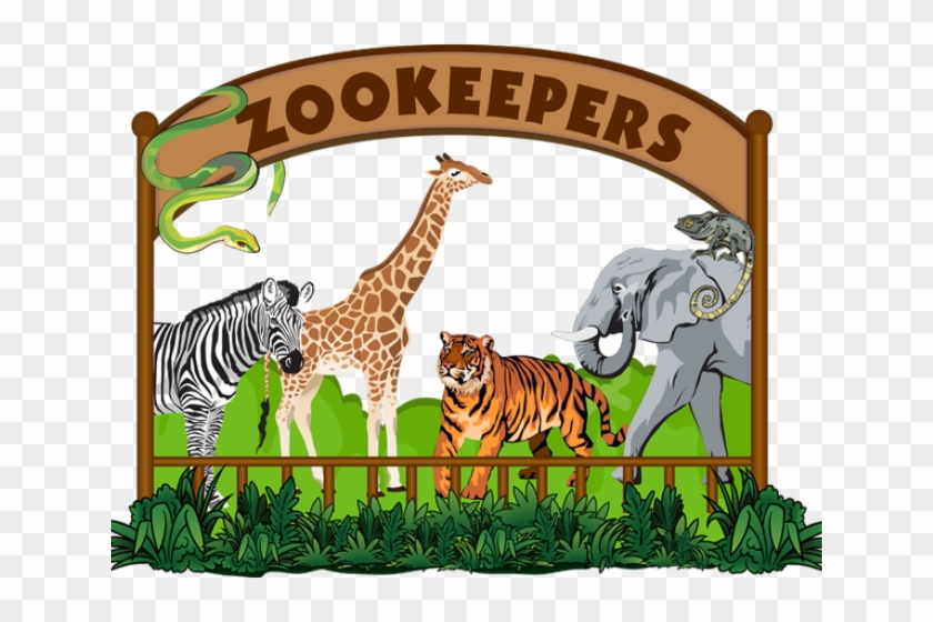 Zoo clipart transparent image free Zoo Clipart Zookeeper - Zoo Clipart Transparent Background ... image free