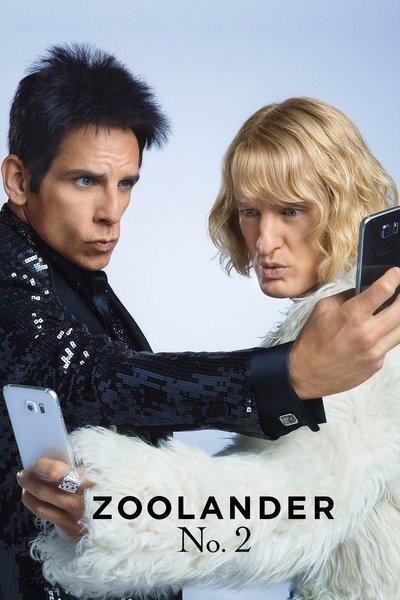 Zoolander 2 vector library Zoolander 2 Movie Review & Film Summary (2016) | Roger Ebert vector library