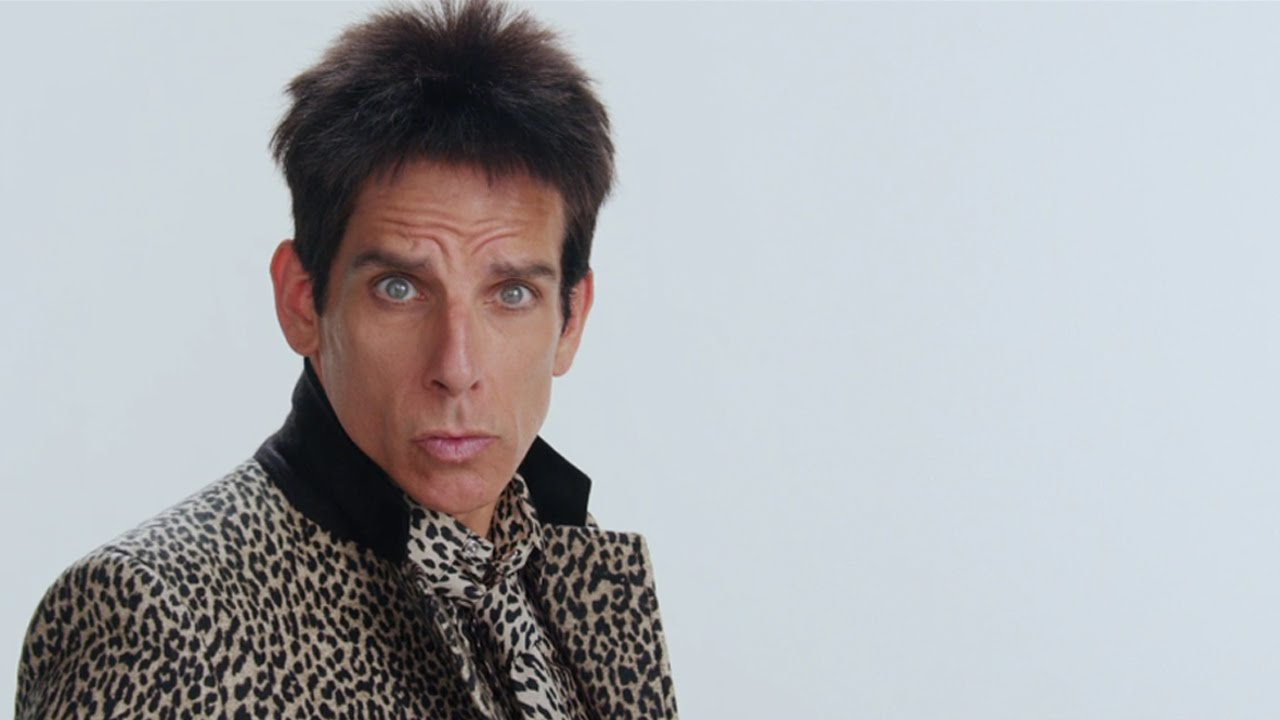Zoolander 2 banner free library Zoolander 2 - Official Teaser - YouTube banner free library