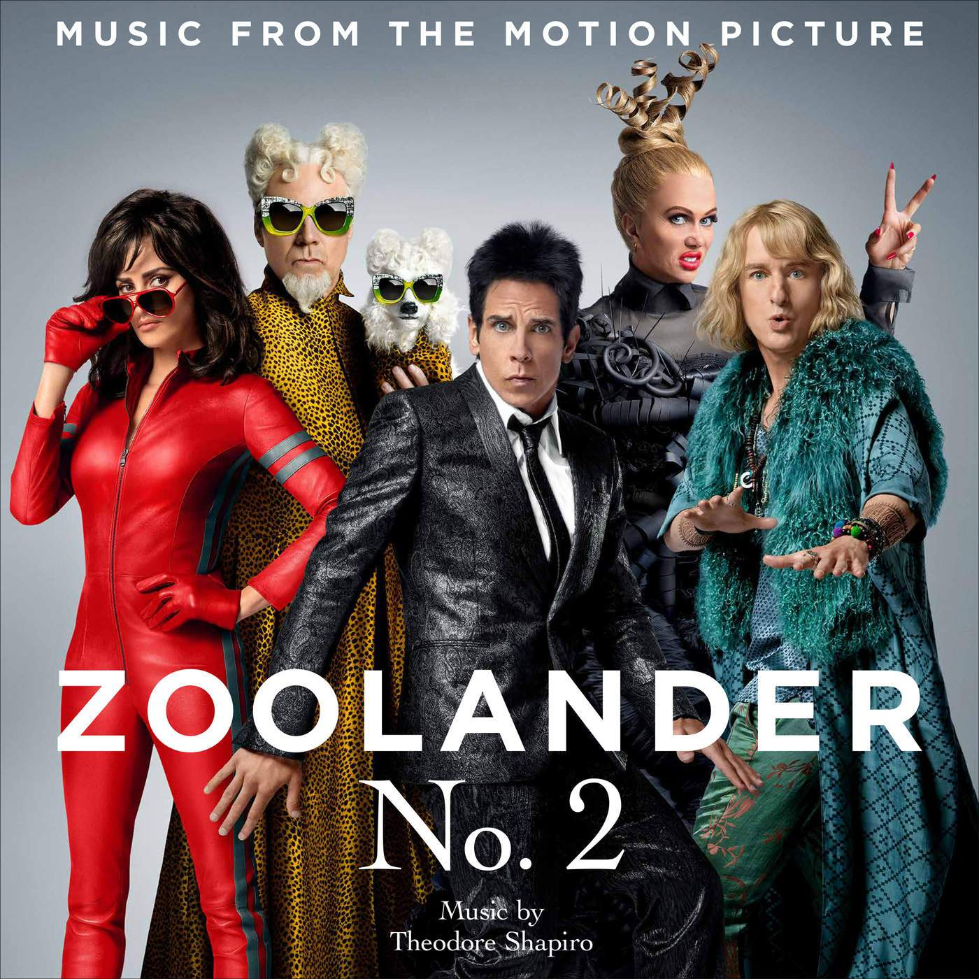 Zoolander 2 clipart royalty free library Zoolander-2-Soundtrack – Jewel 98.5 clipart royalty free library
