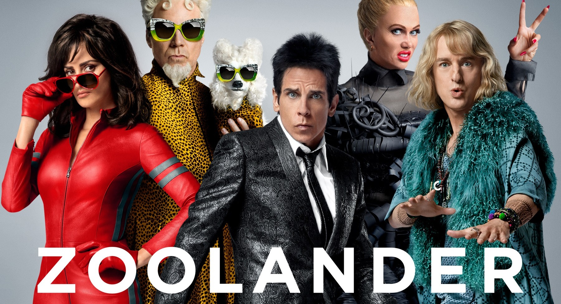 Zoolander 2 picture free download Zoolander 2 (2016) - Grog's Movie Review - GMB picture free download