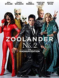Zoolander 2 graphic transparent Amazon.com: Zoolander No. 2: The Magnum Edition: Ben Stiller, Owen ... graphic transparent