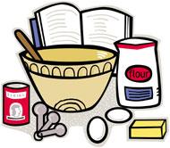 Zucchini bread clipart svg free download Zucchini Bread Clip Art image tips svg free download