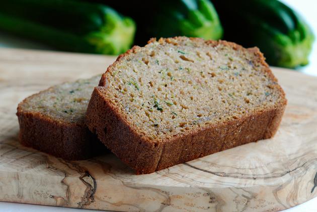 Zucchini bread clipart svg free stock Doris Light Zucchini Bread | Sortachef svg free stock