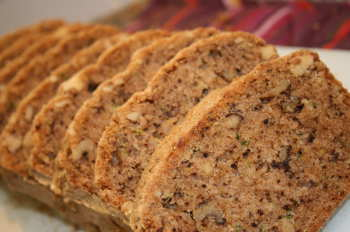 Zucchini bread recipe jpg free library Zucchini Bread Recipes thats moist and easy to make. jpg free library