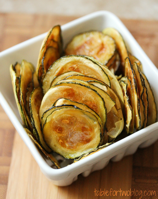 Zucchini chips clip art download Easy Oven-Baked Zucchini Chips - Table for Two clip art download