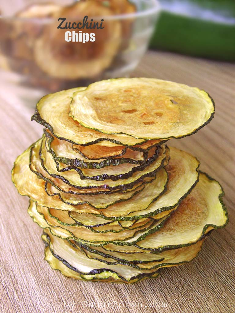 Zucchini chips banner free download Baked Zucchini Chips Recipe - Sugar Apron banner free download