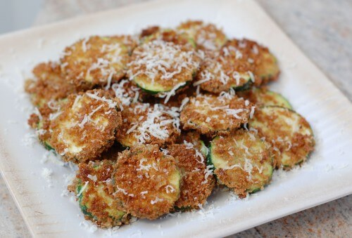 Zucchini chips image library Zucchini Chips - 100 Days of Real Food image library