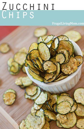 Zucchini chips banner free library Salt and Pepper Zucchini Chips Recipe banner free library