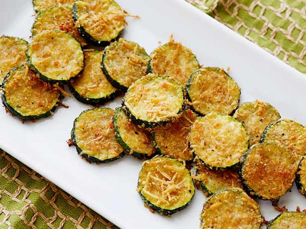 Zucchini chips graphic library Zucchini Parmesan Crisps Recipe | Ellie Krieger | Food Network graphic library