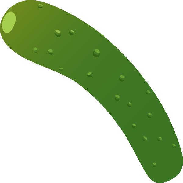 Zucchini clipart free vector stock Zucchini Clip Art at Clker.com - vector clip art online, royalty ... vector stock