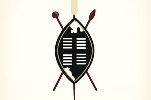 Zulu shield clipart clipart freeuse stock Zulu shield clipart 1 » Clipart Portal clipart freeuse stock