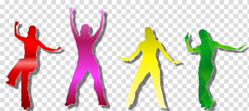 Zumba clipart transparent jpg free library Zumba Dance , Silhouette transparent background PNG clipart ... jpg free library