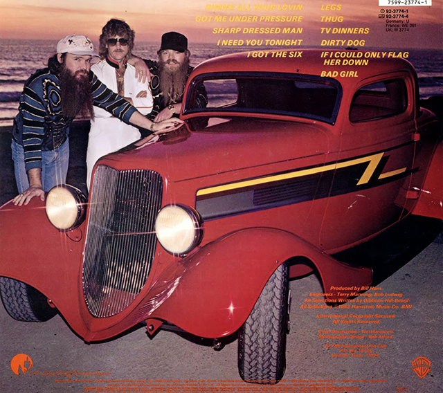 Zztop eliminator frontview clipart jpg download History of the ZZ Top Eliminator Coupe of MTV music video ... jpg download