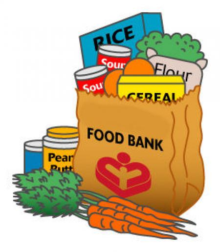 Library of clip art library stock food bank png files ...